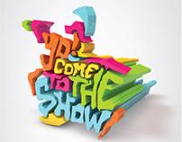 Summer Show 2014