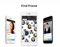 Casual Dating App for iOs
