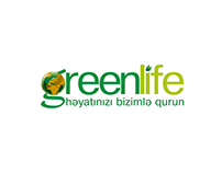 "LOGO ""GREENLIFE"""