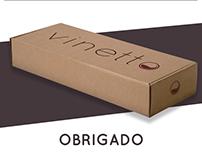 Branding Vinetto