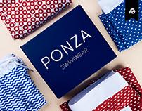 PONZA Swimwear