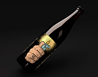 Cerveja Roca - BREU