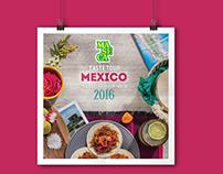 MASECA -Taste Tour México 2016-