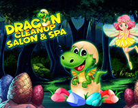 Dragon Cleanup Salon and Spa