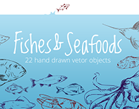 Fishes&Seafoods