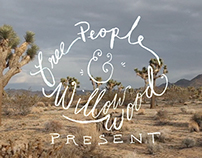 Free People sessions