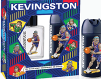 Packagings para Kevingston