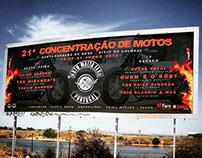 Moto Malta Portugal Bike concentration 2015