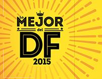 """""""Dónde Ir"""" Diciembre 2015 No.260"""