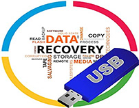 Recover Lost Files From USB
