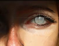 -Blind Eye-