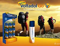 Voltadol Go_Branding