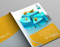 IPM - Transient | Booklet Design