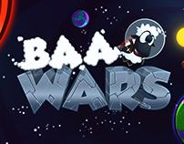 Baa Wars