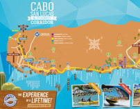Cabos map