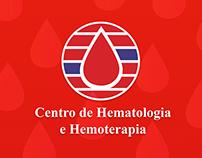 Redes Sociais Centro de Hematologia