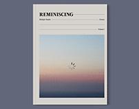 Reminiscing Magazine - Vol. 1