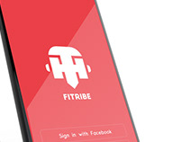 Fitribe-iOS LiveStreaming (Live or VOD) MVP App Design