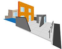 3D Embassy