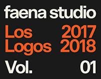 Los Logos Vol.01