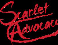 Scarlet Advocacy Agency Logo