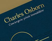 Charles Osborn