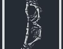 Alphabet Bones!