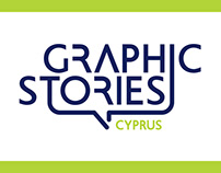 Graphic Stories Cyprus 2015