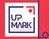 UP MARK | Logo Design