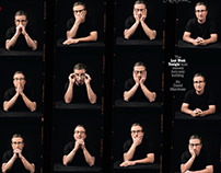 Martin Schoeller + New York Magazine + John Oliver