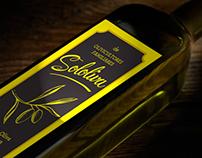 Aceite de oliva SOLOLIVA
