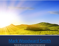 Mark Woodward Smith | Stephen Rayment