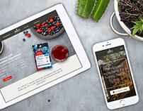 Zarbee's Naturals Digital Ecosystem