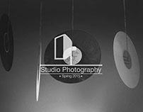 Studio Photography Spring 2015