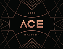 Logo design luxury