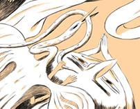Monsters (Smoke Signal 25)