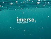 Metodologia - Imerso Design & Empatia