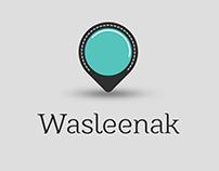 WASLEENAK