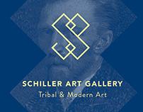 SCHILLER ART GALLERY
