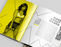 Vigor Magazine