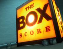Dan Patrick's The Box Score