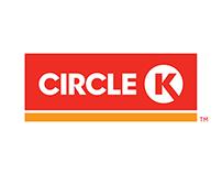 Circle K Social Media Campaign