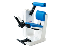 Muscle strengthening machine