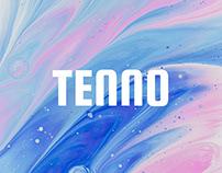 TENNO - Creative Template