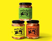 Priit&Piip kimchi