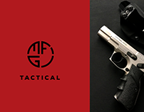 MFG TACTICAL LOGO