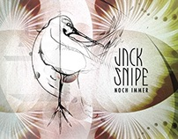 Music Group Graphic Image : Jack Snipe