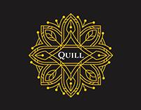 Quill Branding