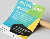 Design + tool kit for social inclusion campaign