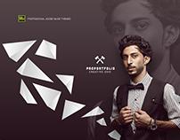 ProPortfolio - Professional Personal Muse Theme